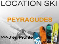 Location Ski Peyragudes